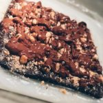 Linas RAW-brownie