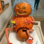 HALLOWEEN BIRTH