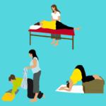 Introduktion till Aktiv Baby (Spinning Babies)