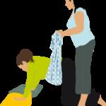 AKTIV BABY – MAGLYFTET