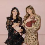 BabyzPodcast möter Nikki Amini och Sara Biderman
